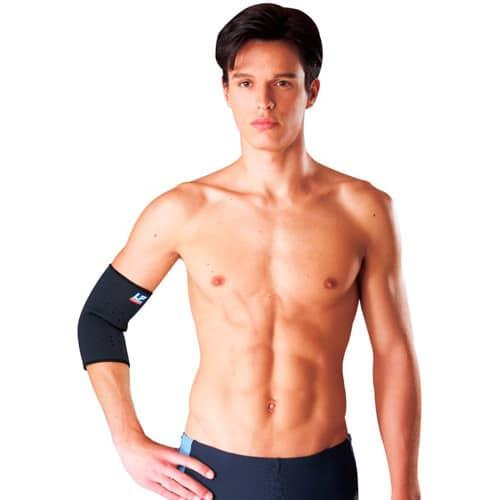 Albuebandage i neopren. Simpel og effektiv bandage | LP-724