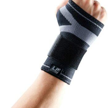 Håndledsbandage med kompression