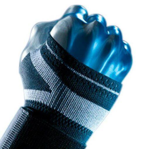 Håndledsbandagen 130XT fra bandageshoppen.dk - her tæt på