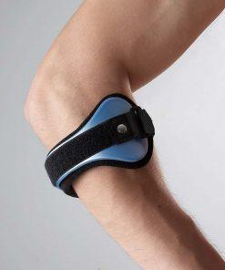 Albuebandagen fra bandageshoppen.dk - Hjælper på dine smerter ved en tennisalbue