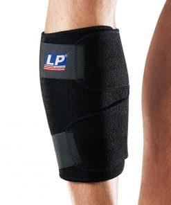 Lægbandage fra bandageshoppen.dk - her set tæt på
