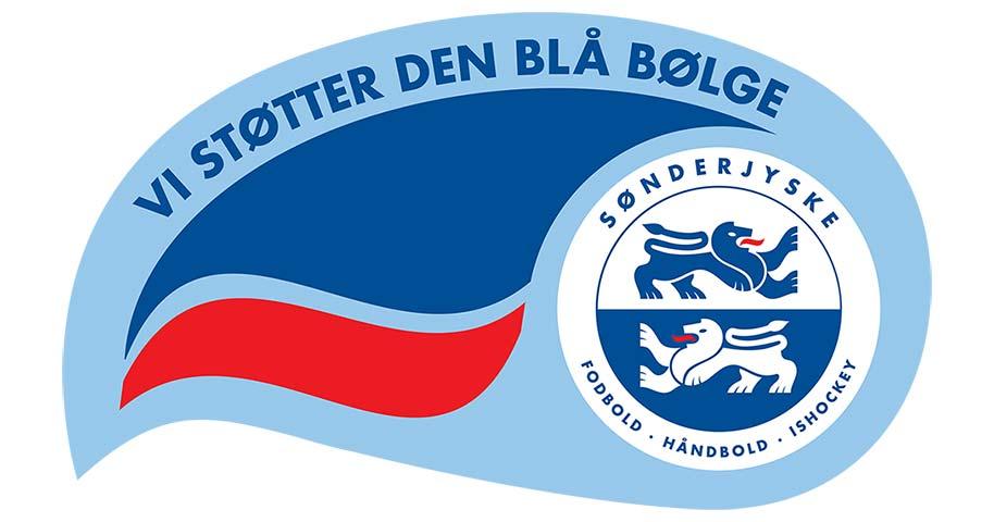 Sponsor for SønderjyskE Herrehåndbold 1