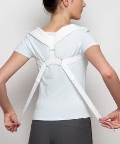 Ryggen / Skulder bandage & støtte - Holdningskorrigerende -bag