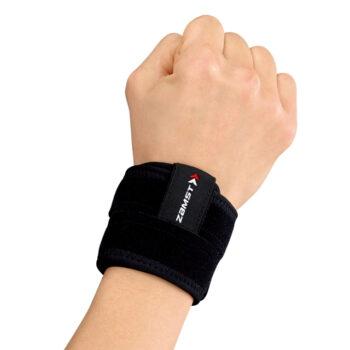 WB håndledsbind til svage håndled