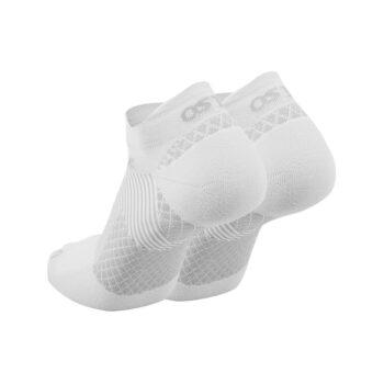 FS4 Hælspore Strømper fra OS1st i Hvid