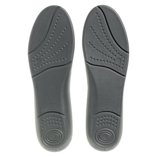 Stødabsorberende såler til hele foden   CNS 1