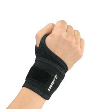 Håndledsbind med kompression fra ZAMST