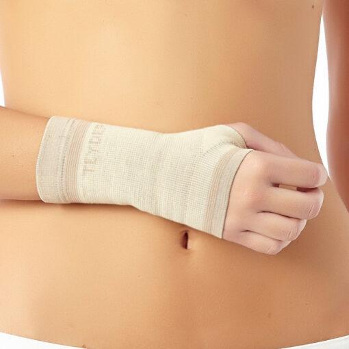 Let Håndledsbind fra TEYDER til Smerter