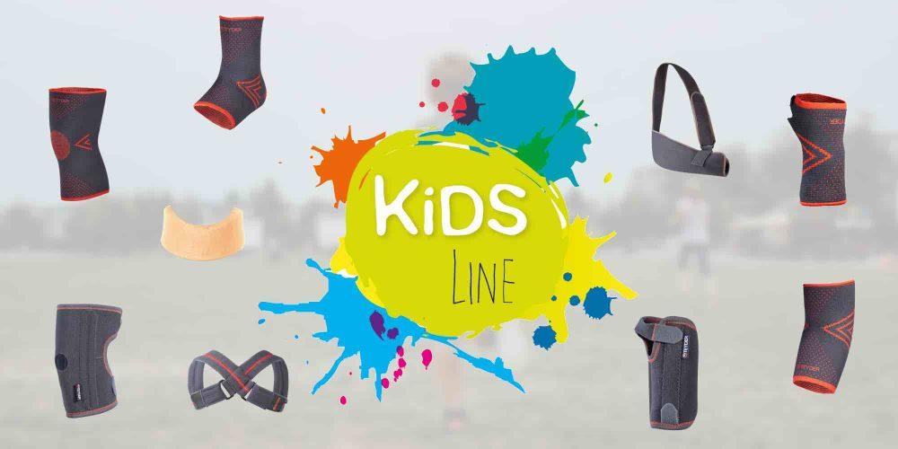 Håndledsbind til børn | 285MK 2