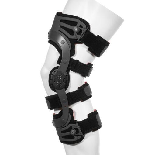 Knæskinne med 4-punkt-system | 50K13