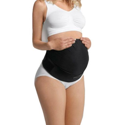 Støttebælte til gravid mave 1