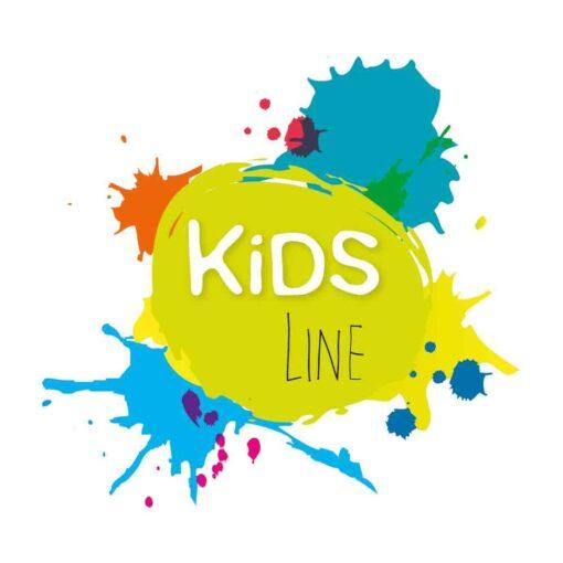 Knæbind til børn | 283RK