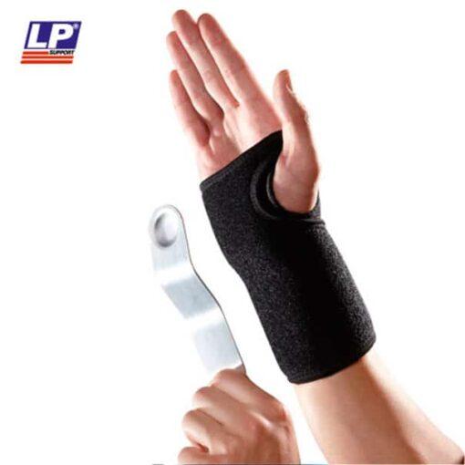 Håndledsbandage med skinne | 521CA 1