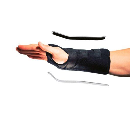 Håndledsstøtte 2 skinner | 725CA