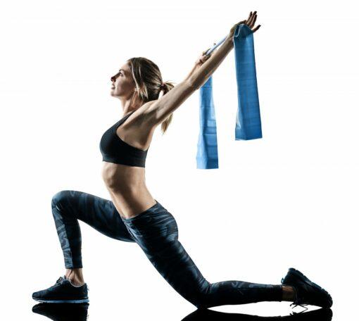 Pilatesbånd | Refit Basic