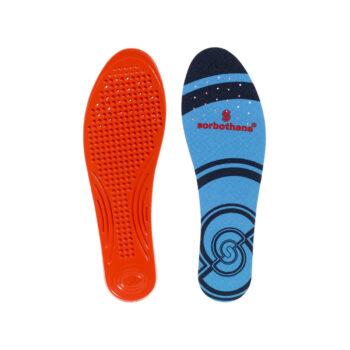 Stødabsorberende såler til hele foden | FS