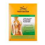 Tiger Balsam Smertelindrende Plastre